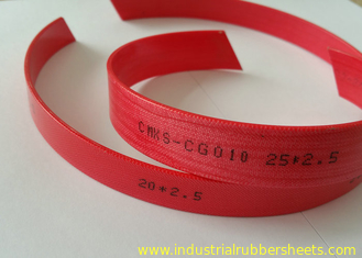 Excavator Hydraulic Demand Phenolic Resin Guide Tape And Wear ring