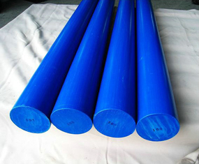 PA6 Nylon Plastic Rod Od10-400mm X 1000m With All Kinds Of Color