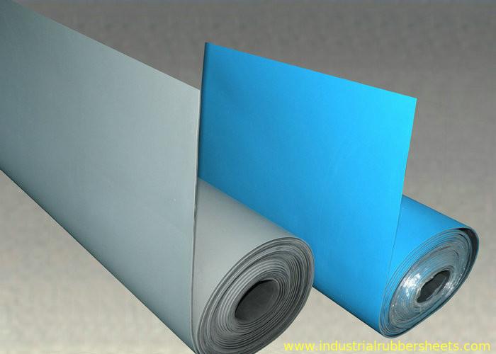 Anti Static Sheeting : Antistatisch industrieel rubberblad m lengte esd